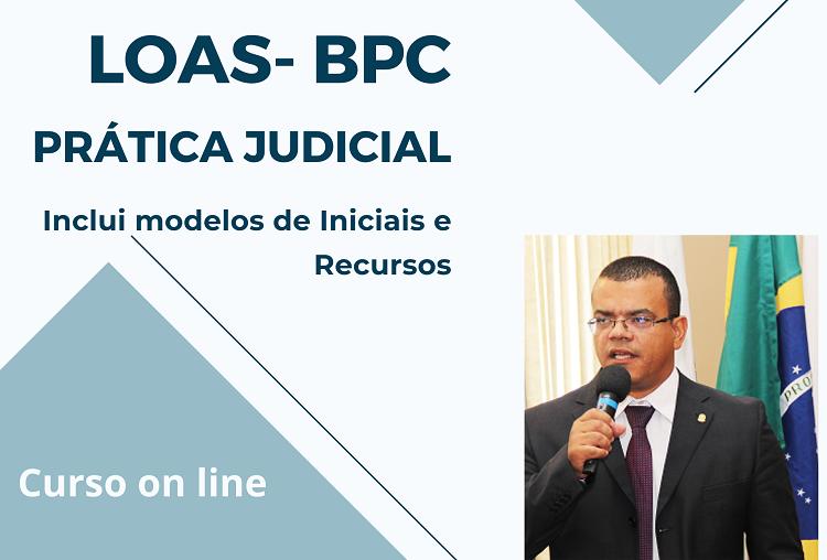 Loas -BPC