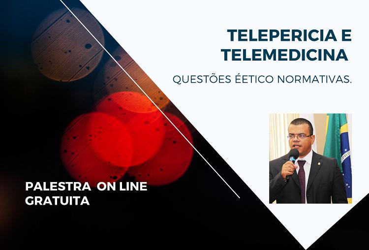 Telepericia e Telemedicina